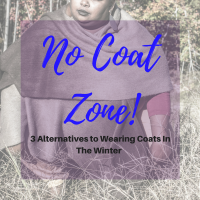 No Coat Zone! | 3 Alternatives To Wearing Coats In The Winter
