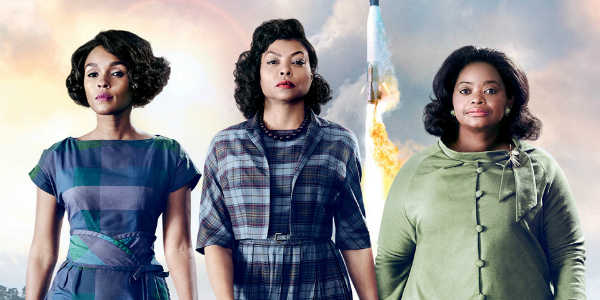 "Girl Talk | STOP being Overlooked : 5 lessons learned from ""Hidden Figures"""