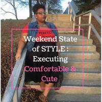 bykSTYLE| Rockin my 2 Favorite CCs: Cute & Comfort!