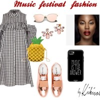 Out & About|The Art of Cool Fashion and 5 Music Festival Must Haves