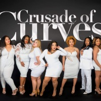 Out & About|Crusade of Curves recap