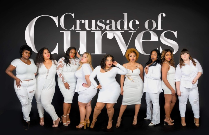 Out and About|Crusade of Curves recap