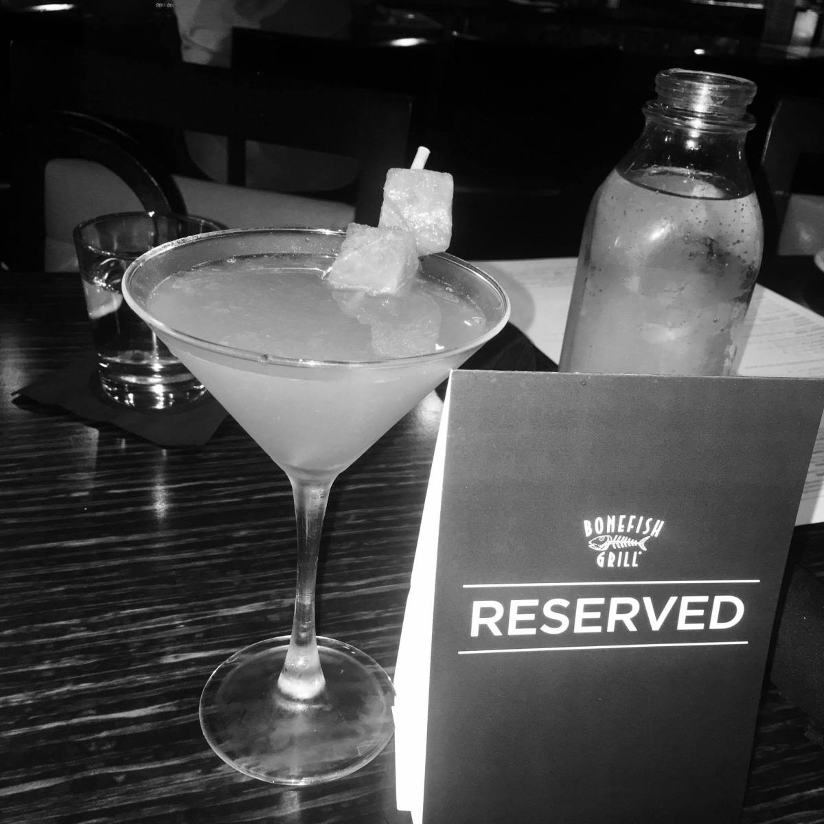 Out & About | Bloggers n' Bites at Bonefish Grill: Why Sunday Funday is a week prep must!